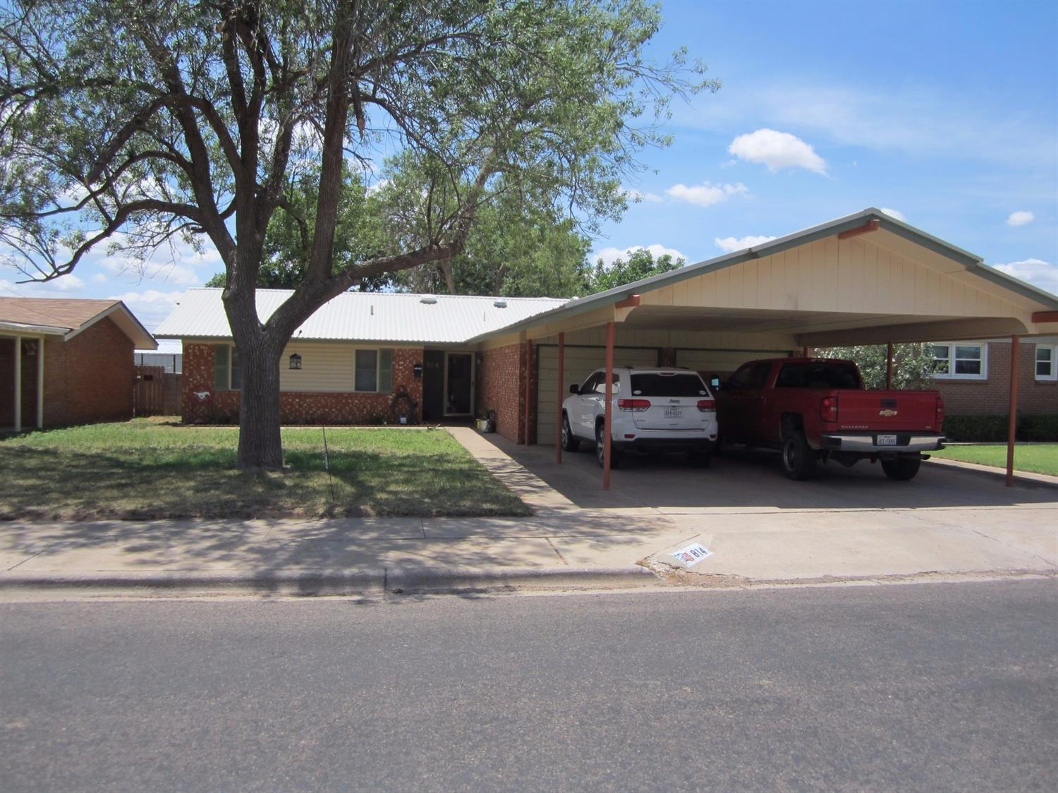 Photo of 814 Linda Lane  Denver City  TX