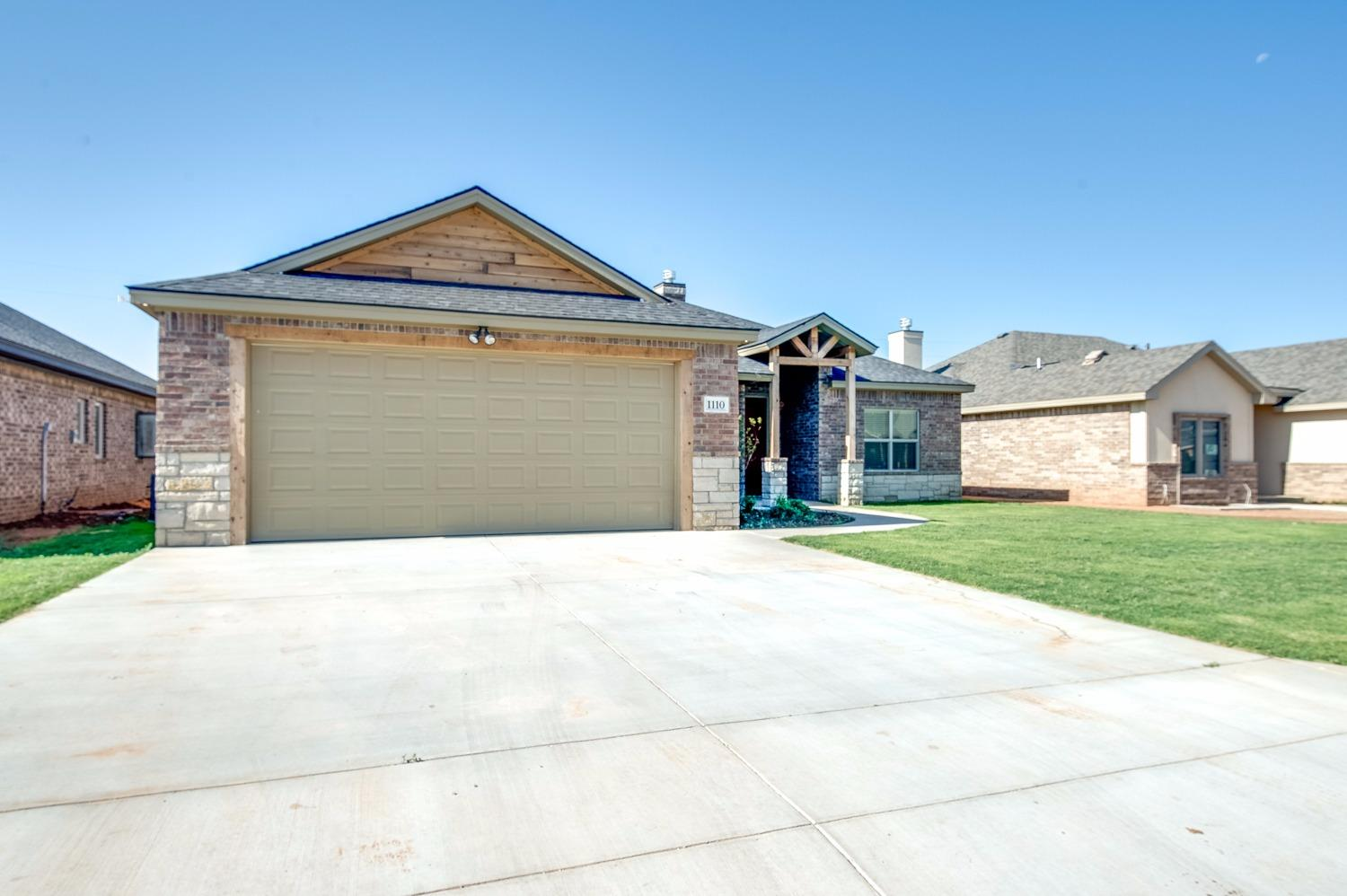 Photo of 1110 17th Street  Shallowater  TX