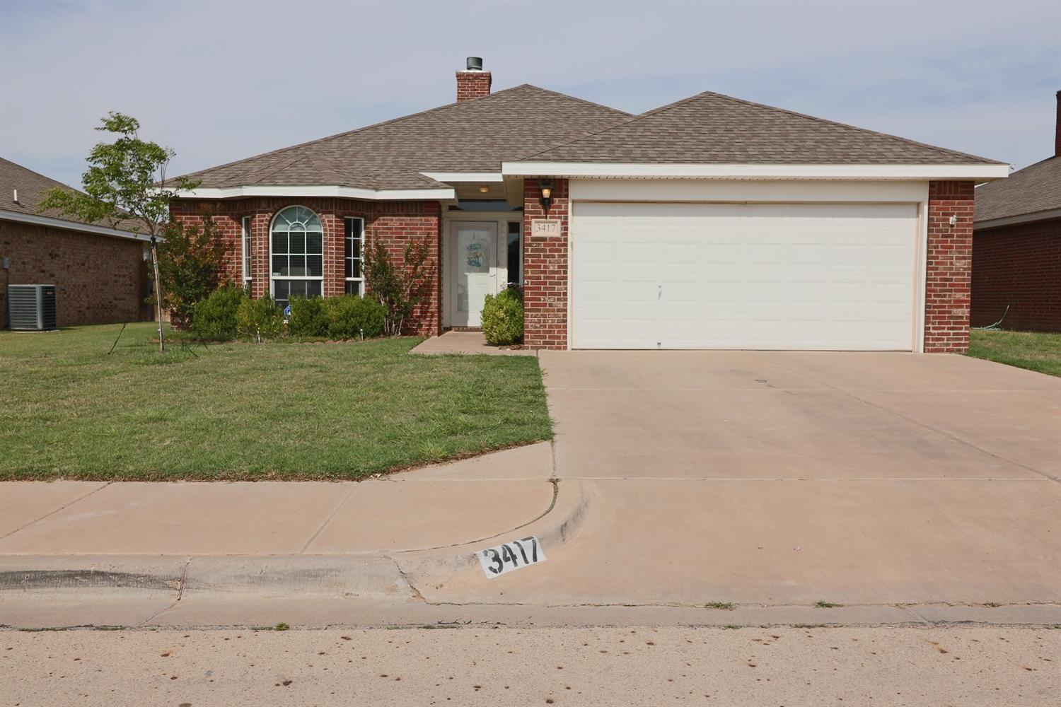 Photo of 3417 Oak Ridge Avenue  Lubbock  TX