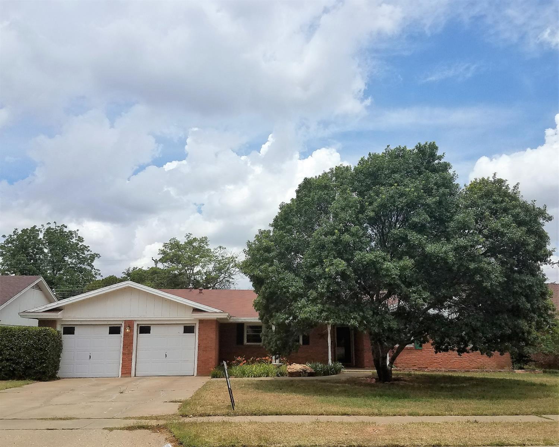 Photo of 2116 65th Street  Lubbock  TX