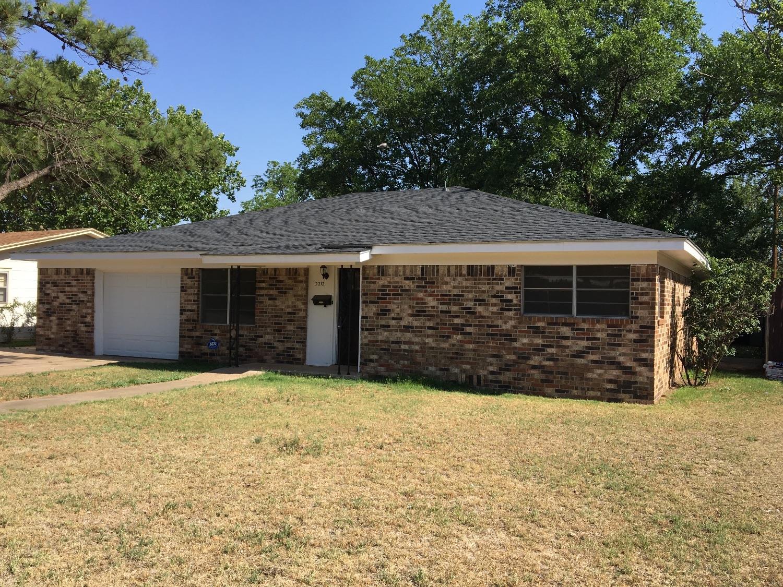 Photo of 2212 47th Street  Lubbock  TX