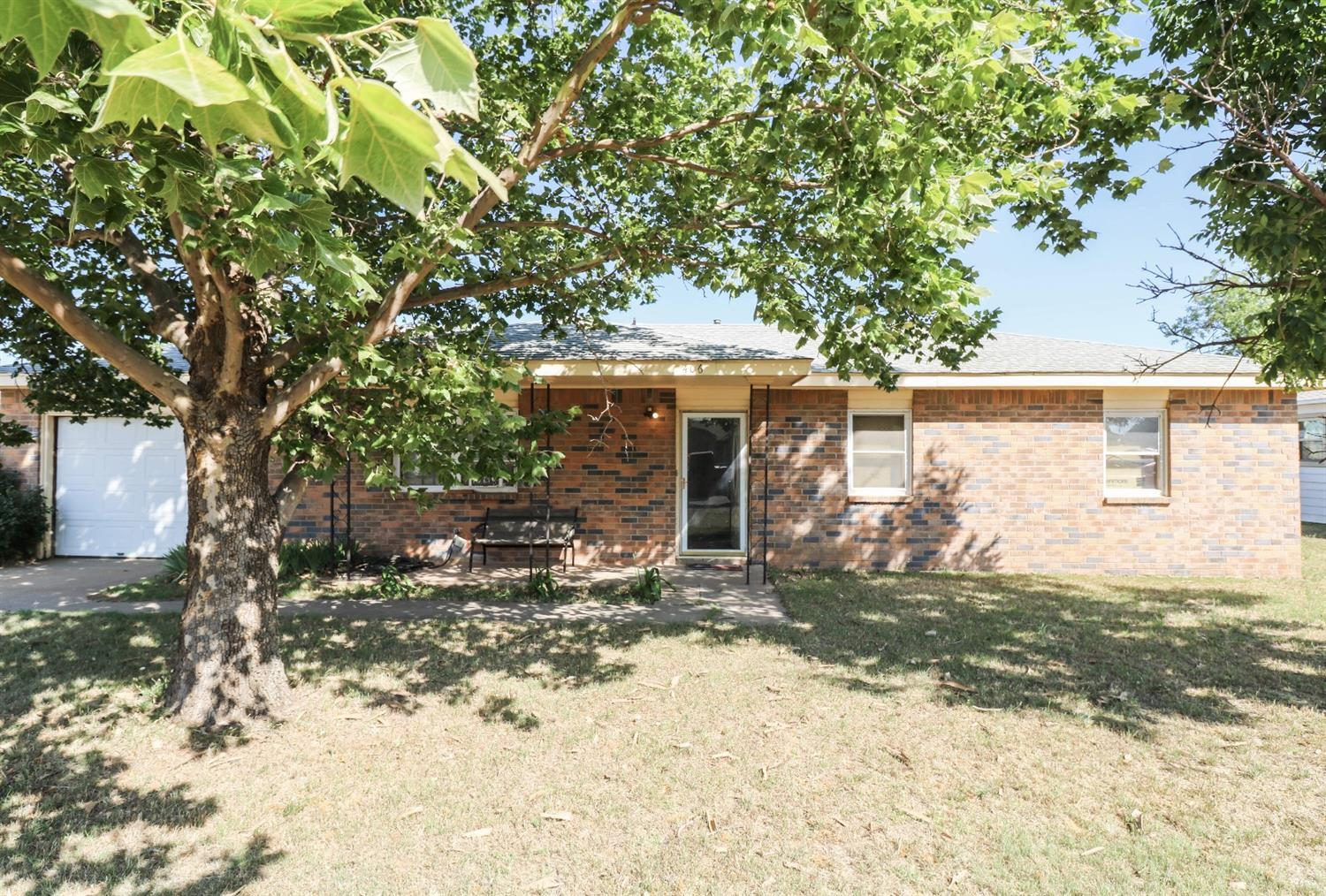 Photo of 406 Wilson Street  Sudan  TX