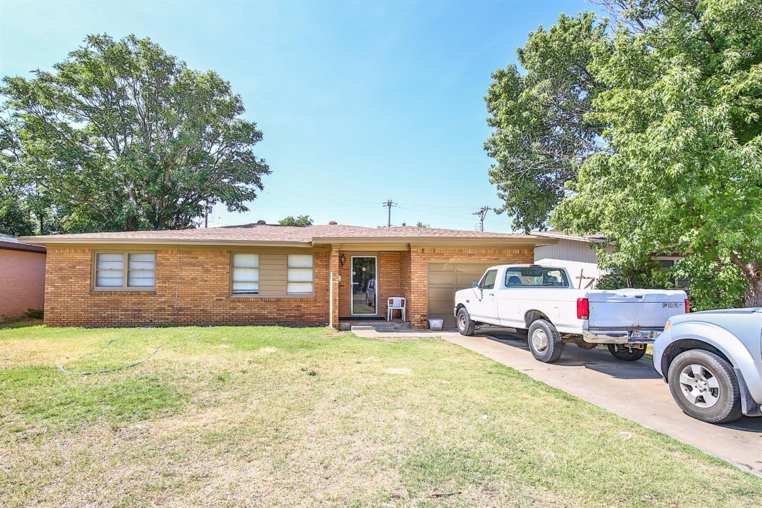 Photo of 3517 47th Street  Lubbock  TX