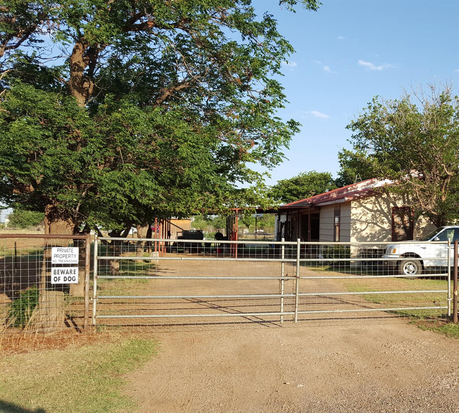 Photo of 9405 North County Road 2750  Lubbock  TX