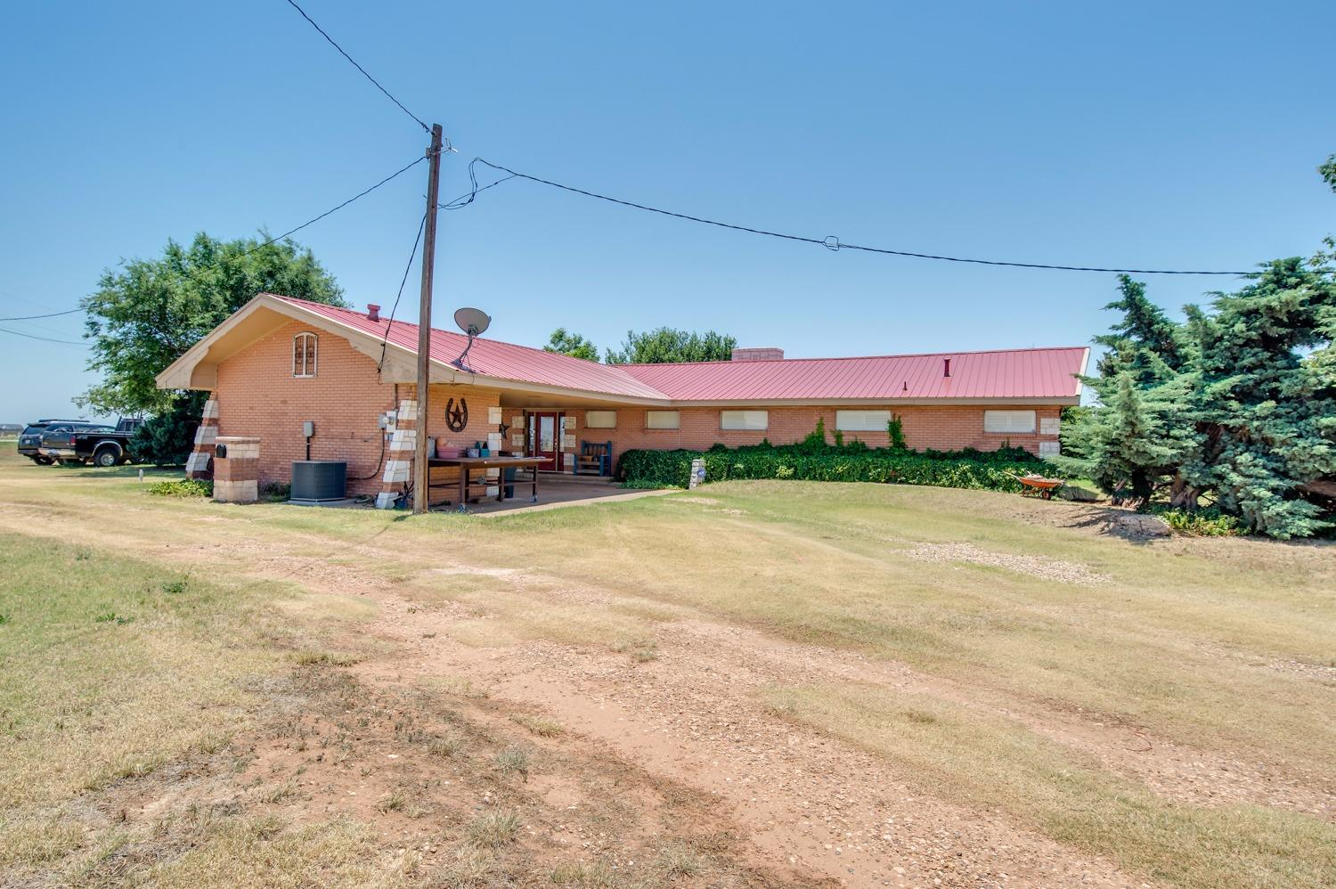 Photo of 871 County Road 125  Post  TX