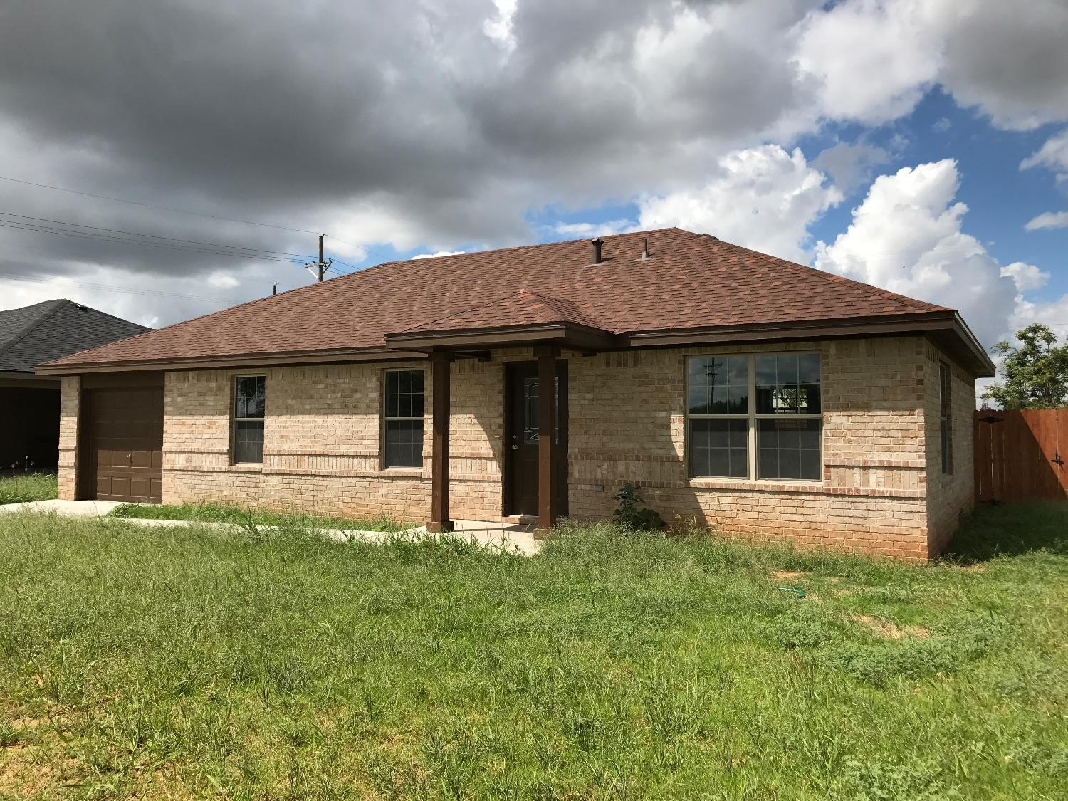 Photo of 103 East 76th Street  Lubbock  TX