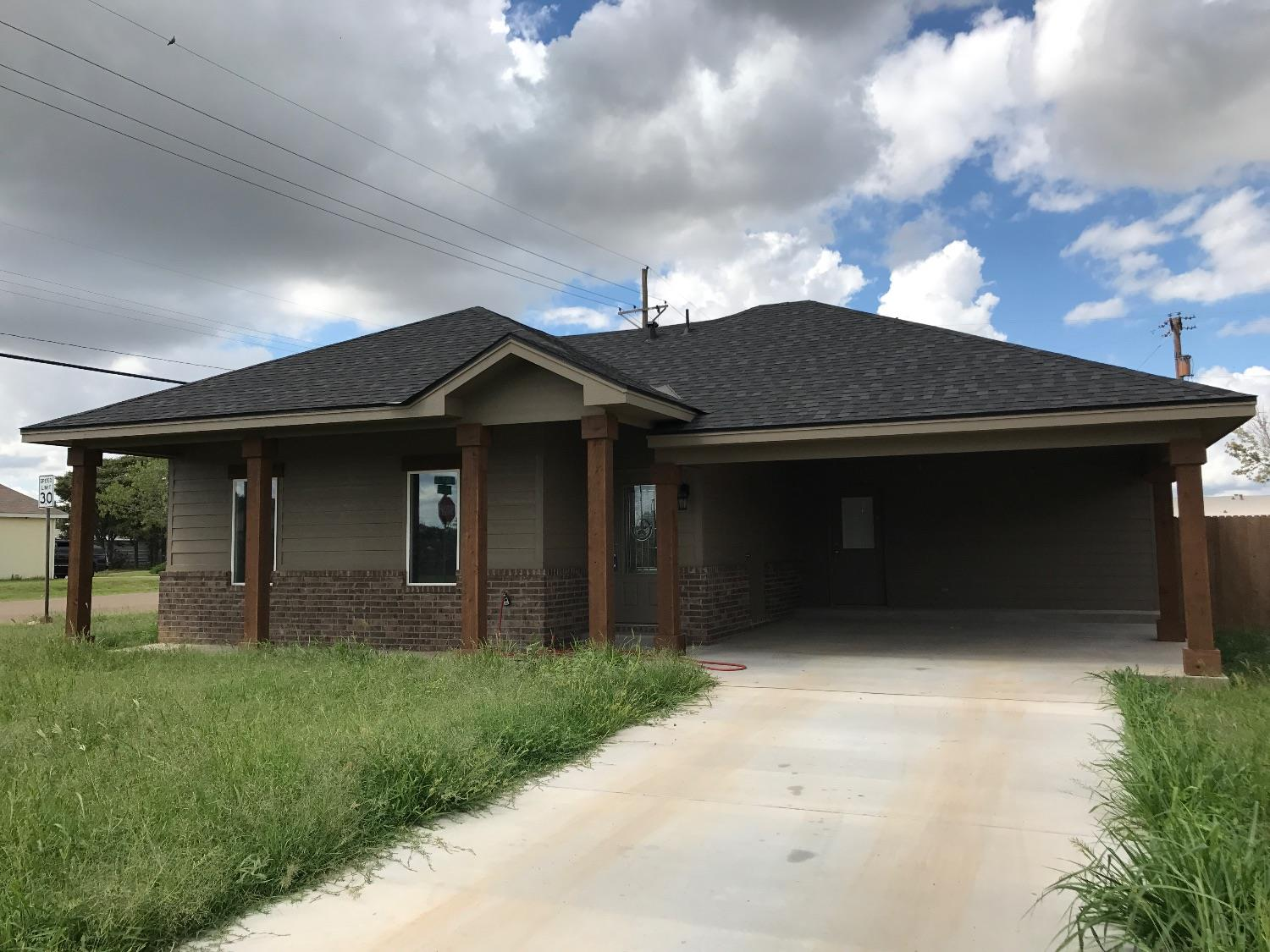 Photo of 101 East 76th Street  Lubbock  TX