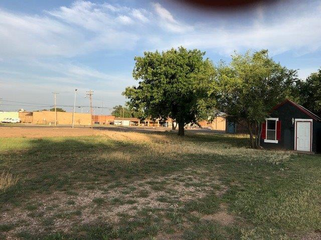 Photo of 235 West Crosby Street  Slaton  TX