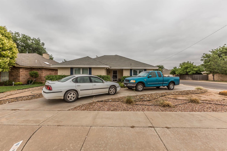 Photo of 5021 58th Street  Lubbock  TX