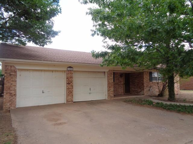Photo of 109 San Jacinto Boulevard  Levelland  TX