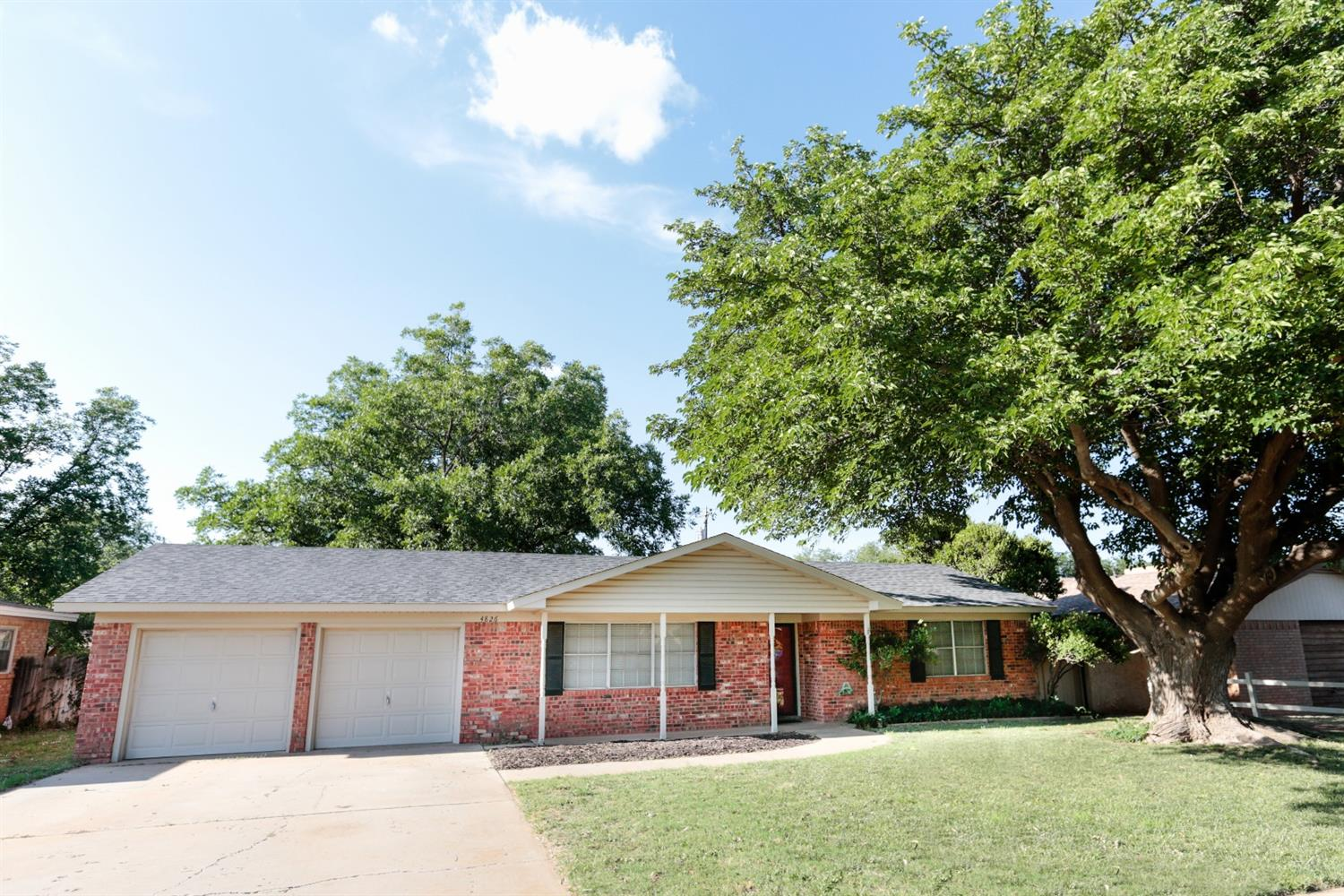 Photo of 4826 10th Street  Lubbock  TX