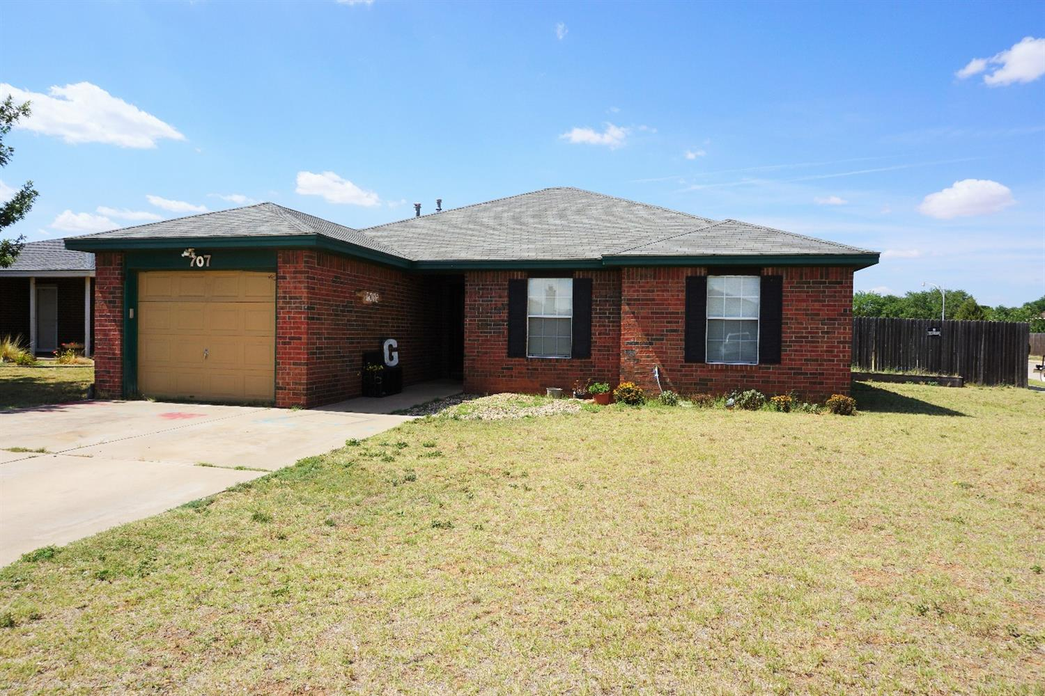 Photo of 707 East 78th Street  Lubbock  TX