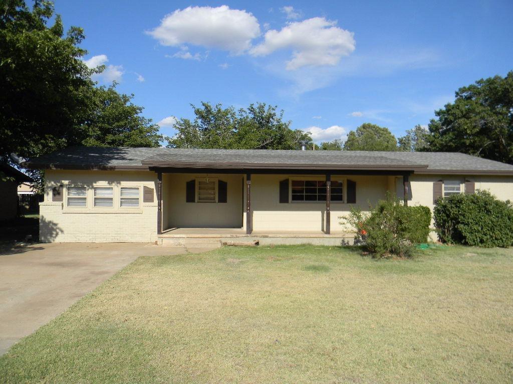 Photo of 521 Jefferson  Crosbyton  TX