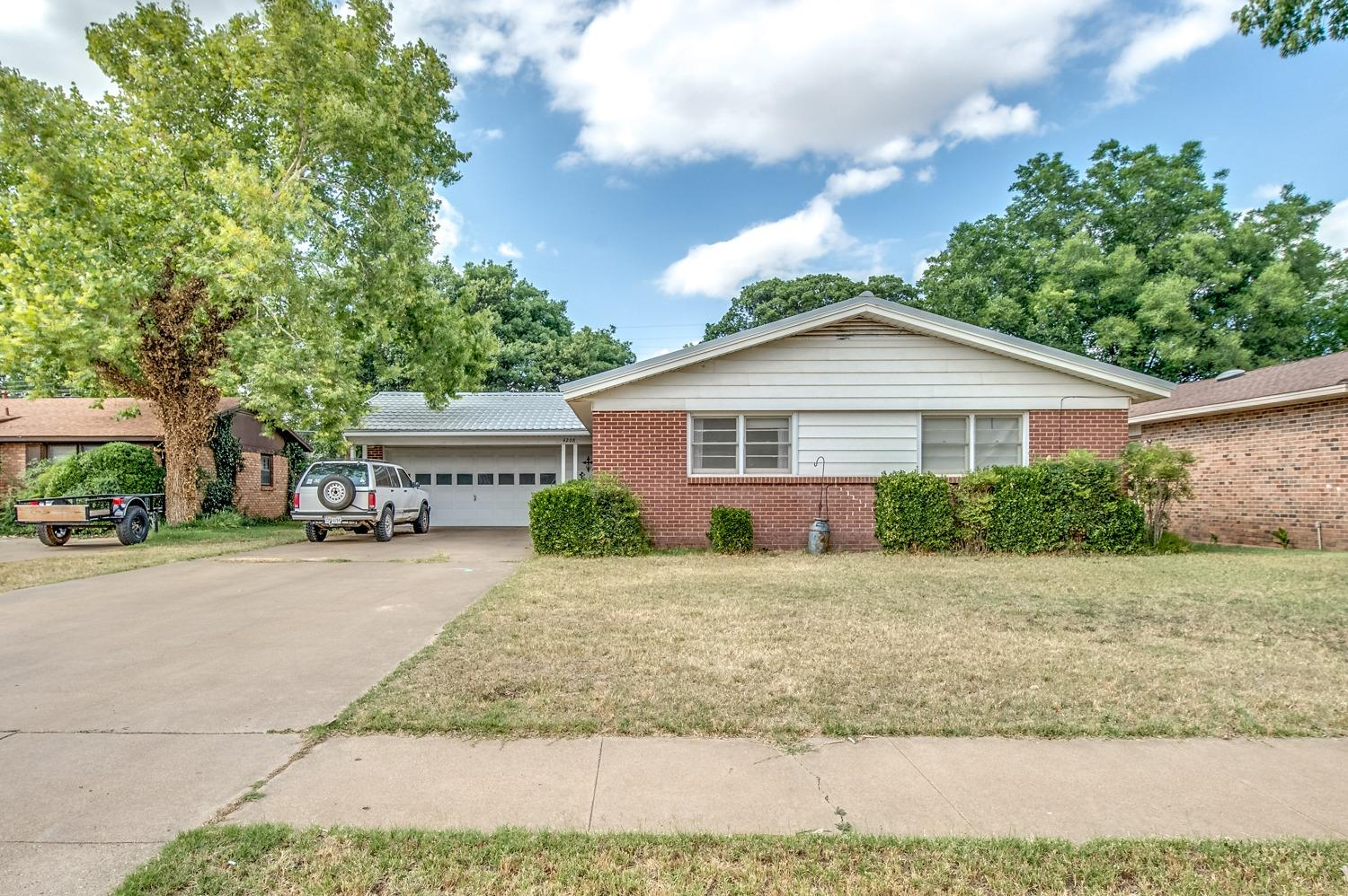 Photo of 4208 53rd Street  Lubbock  TX