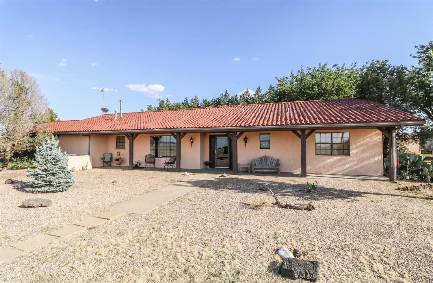 Photo of 1502 East Marshall Howard Boulevard  Littlefield  TX