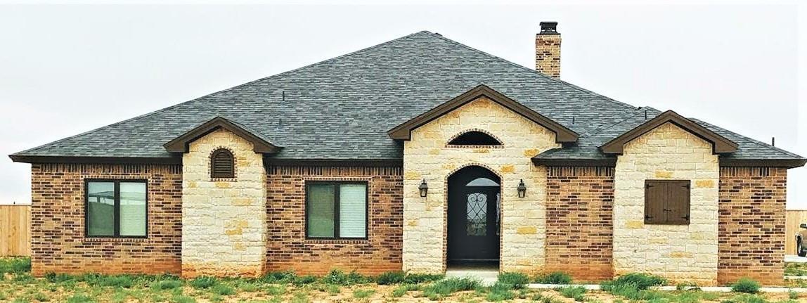 Photo of 1055 Smith Lane  New Home  TX