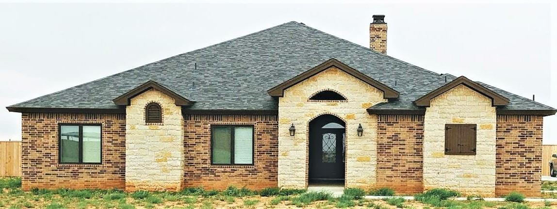 Photo of 1055 Smith Lane  New Home  TX