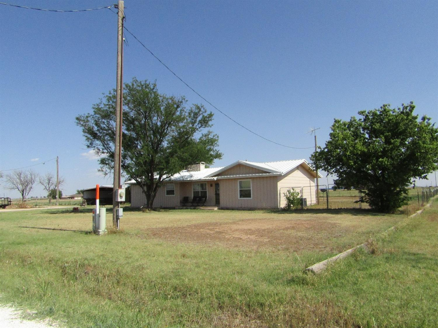 Photo of 1620 East 17th  Littlefield  TX