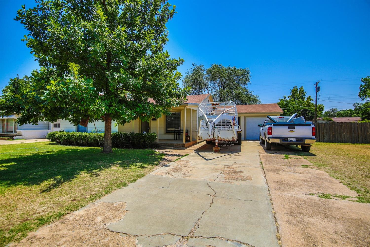 Photo of 3607 38th Street  Lubbock  TX