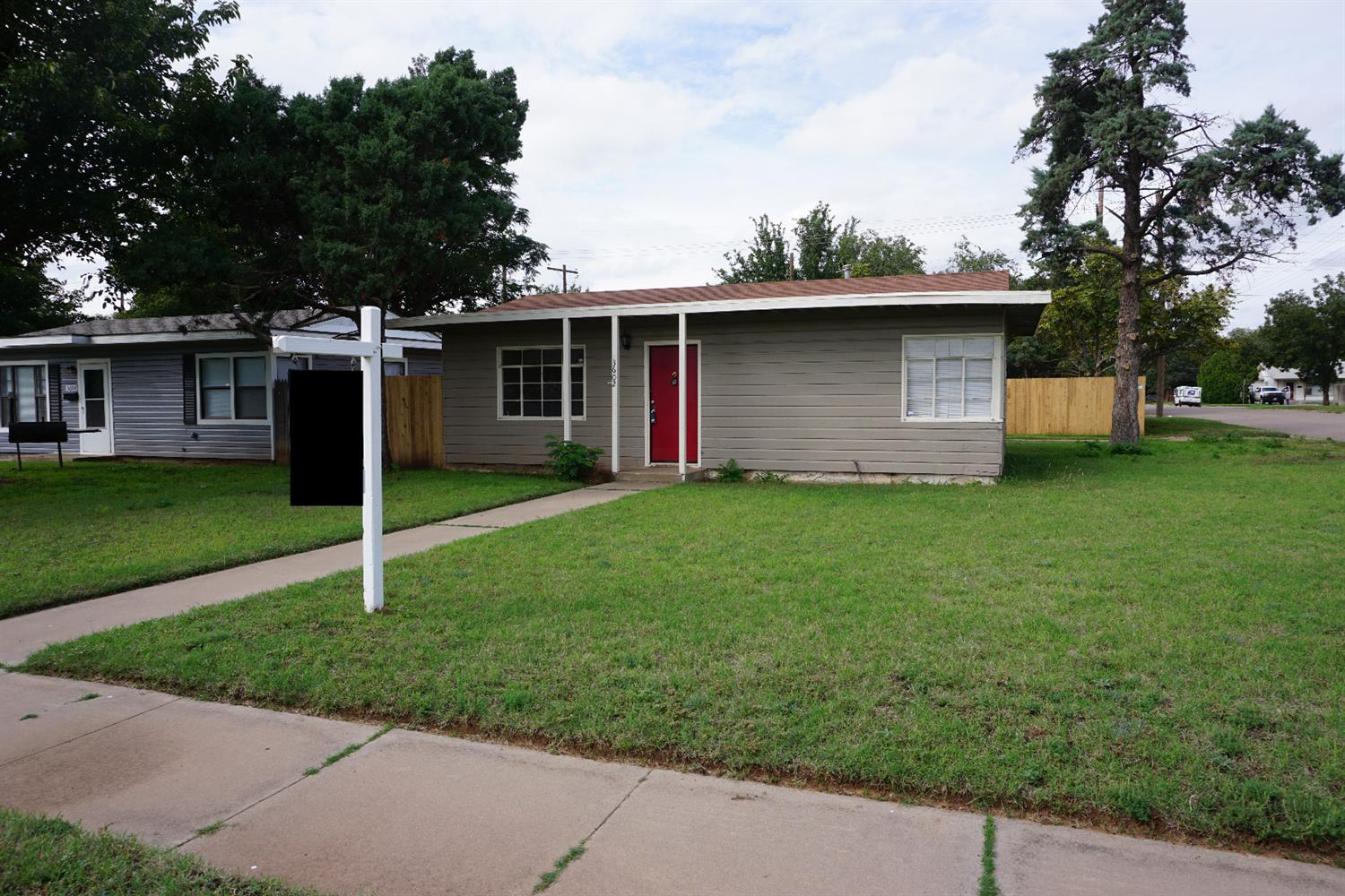 Photo of 3602 32nd Street  Lubbock  TX
