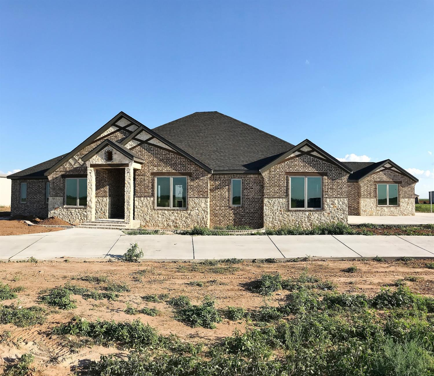 Photo of 1043 Apache  New Home  TX