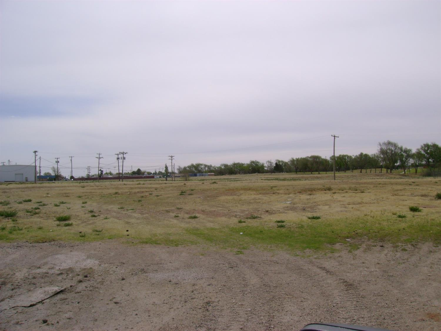 508 Clubview Drive Levelland, TX 79336
