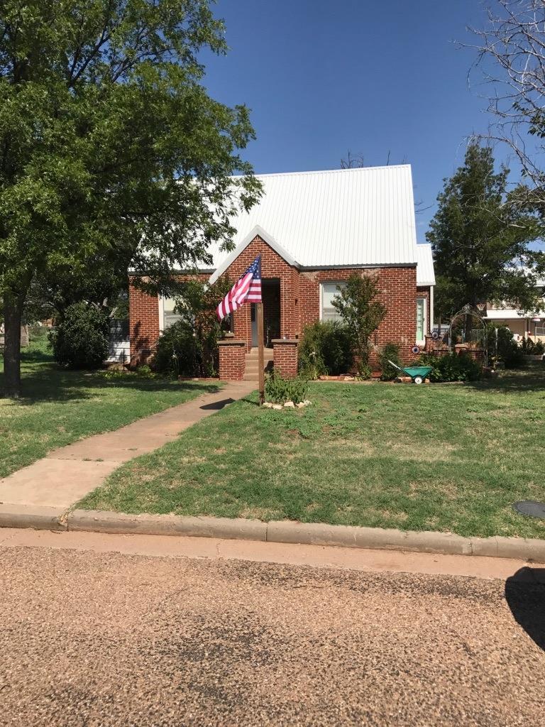 Photo of 714 Parker  Spur  TX