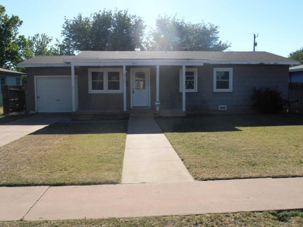 Photo of 6117 Ave R  Lubbock  TX