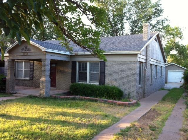 Photo of 2009 23rd Street  Lubbock  TX