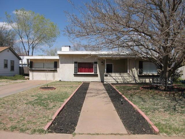 Photo of 4308 32nd Street  Lubbock  TX