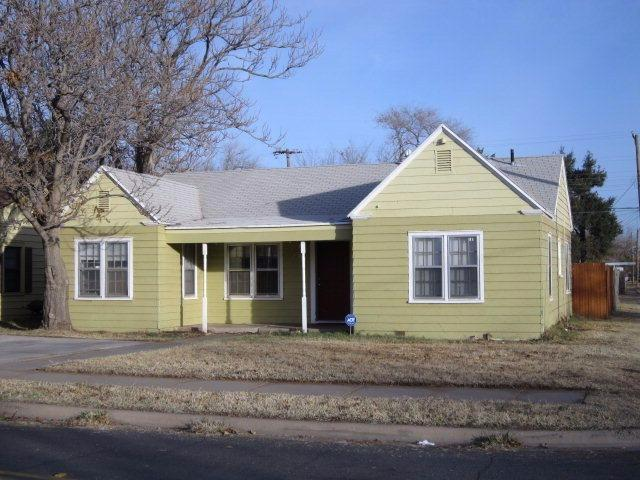 Photo of 2102 32nd Street  Lubbock  TX