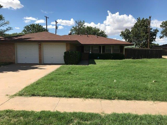 Photo of 5402 31st Street  Lubbock  TX