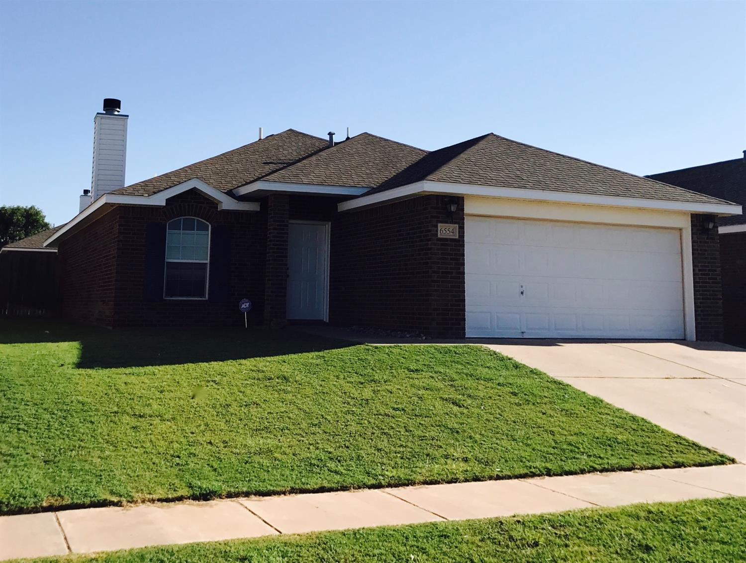 Photo of 6554 92nd Street  Lubbock  TX