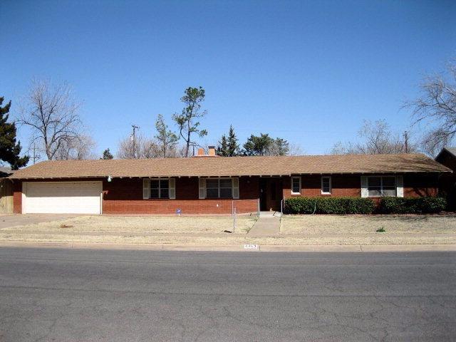 Photo of 2314 33rd Street  Lubbock  TX