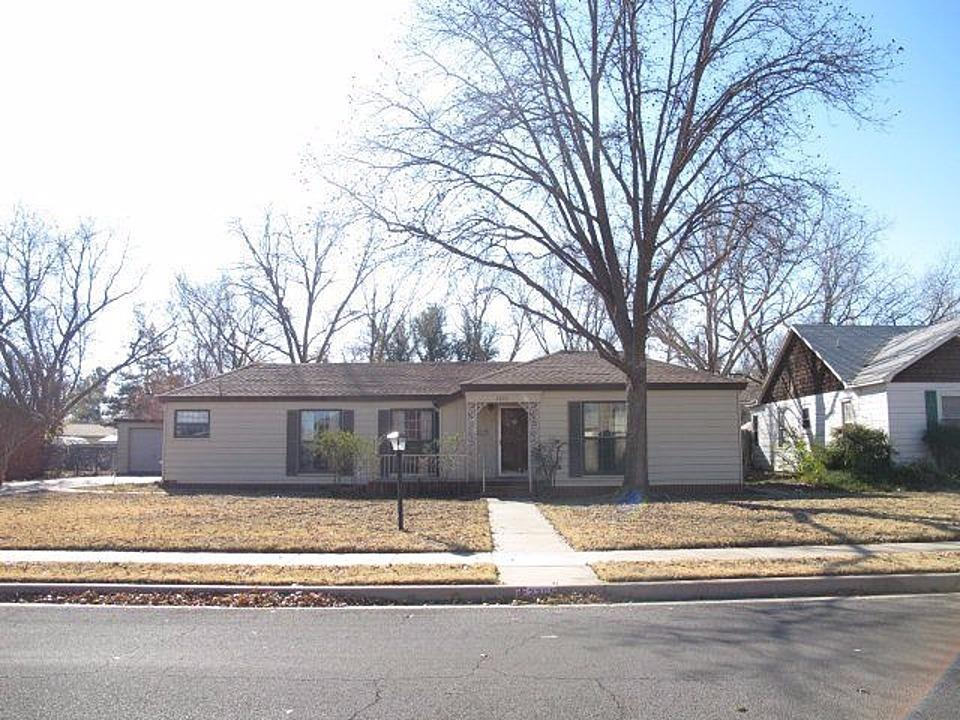 Photo of 2205 30th Street  Lubbock  TX