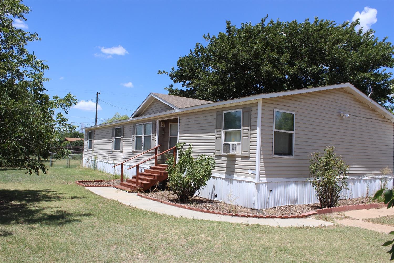 Photo of 326 South Emerald  Crosbyton  TX