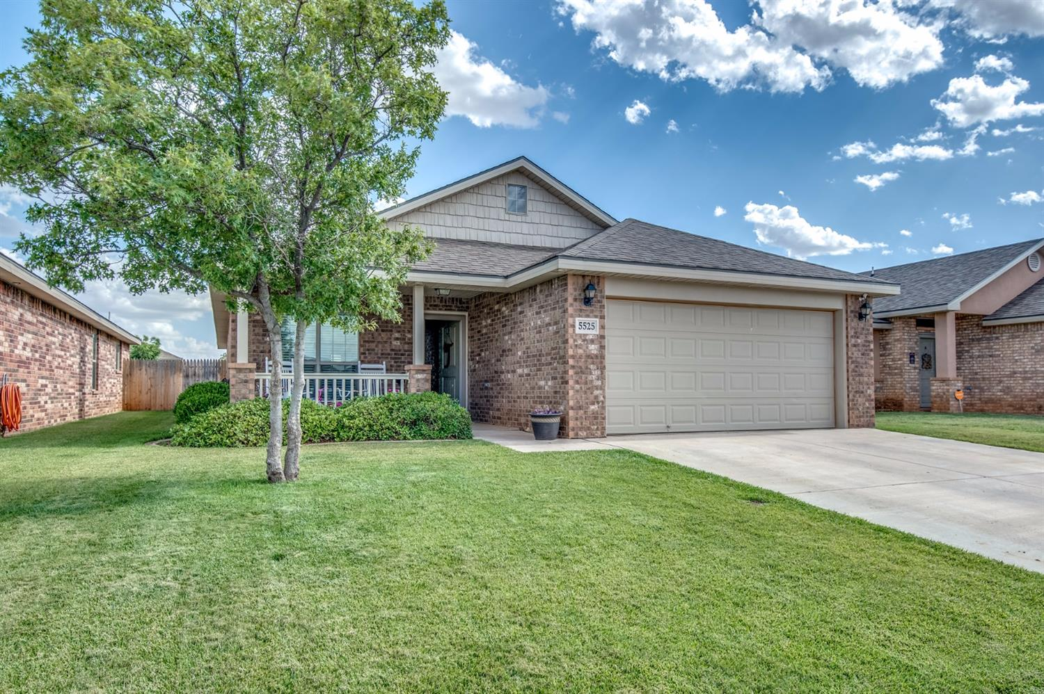 Photo of 5525 108th Street  Lubbock  TX
