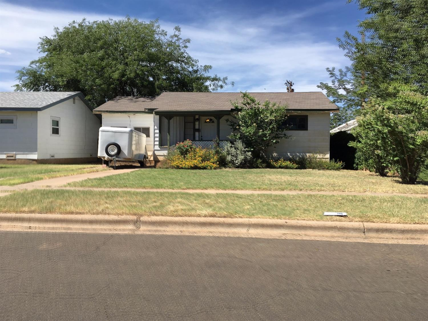 Photo of 4914 38th Street  Lubbock  TX