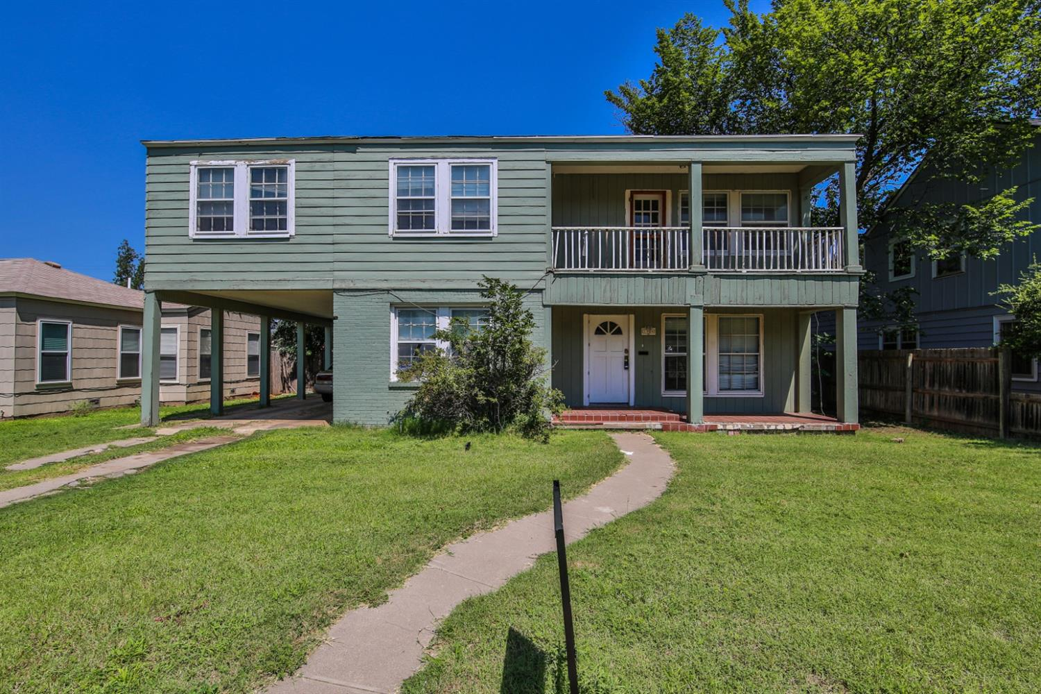 Photo of 1904 28th Street  Lubbock  TX