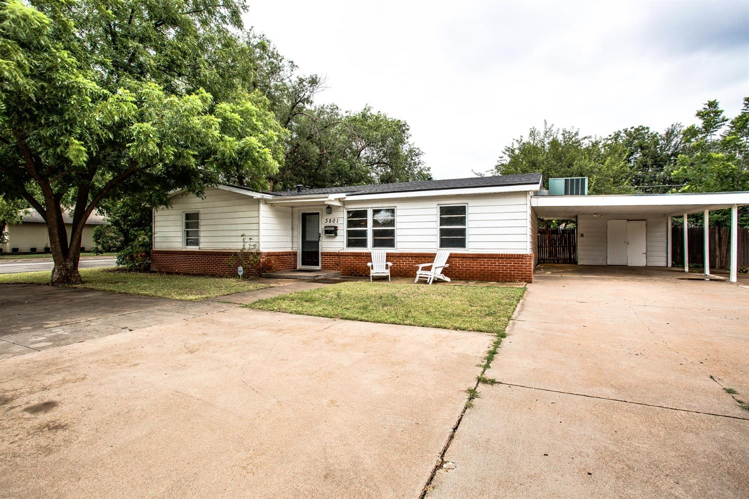Photo of 3801 38th Street  Lubbock  TX