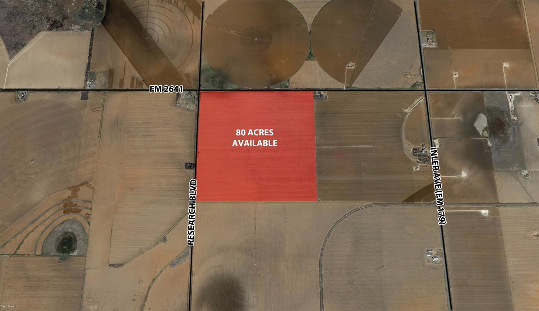 0 Farm Road 2641 Shallowater, TX 0