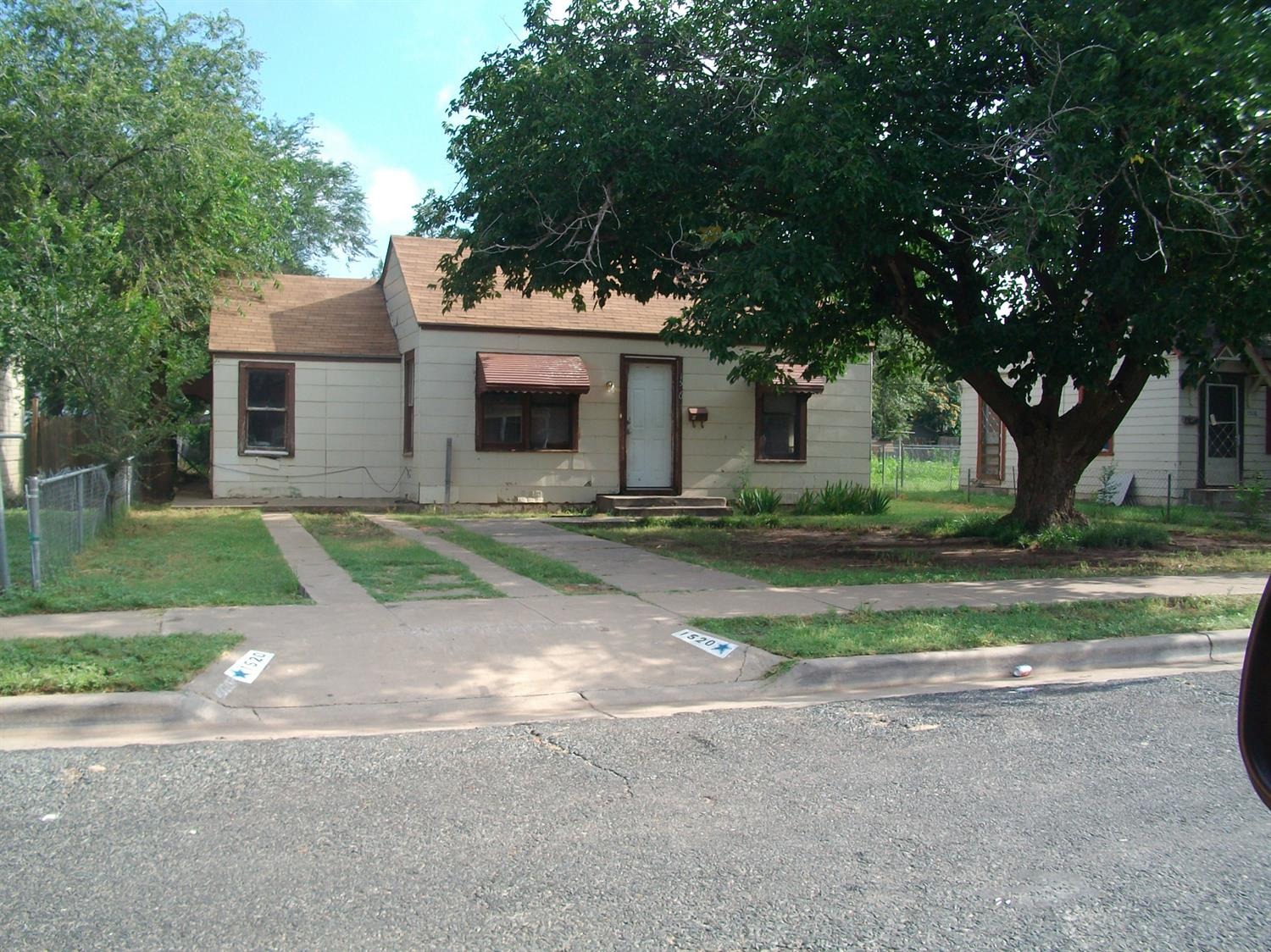 Photo of 1520 24th Place  Lubbock  TX