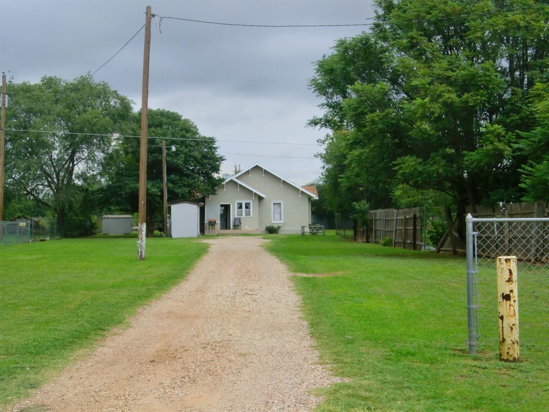 Photo of 4113 East 3rd Street  Lubbock  TX