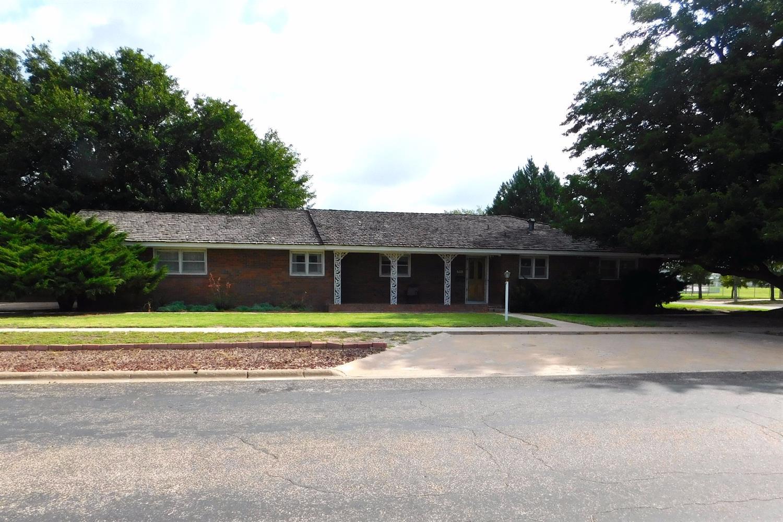 Photo of 608 West Ave J  Muleshoe  TX