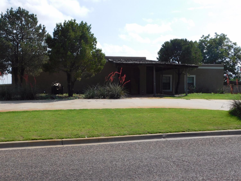 Photo of 1713 West Ave I  Muleshoe  TX