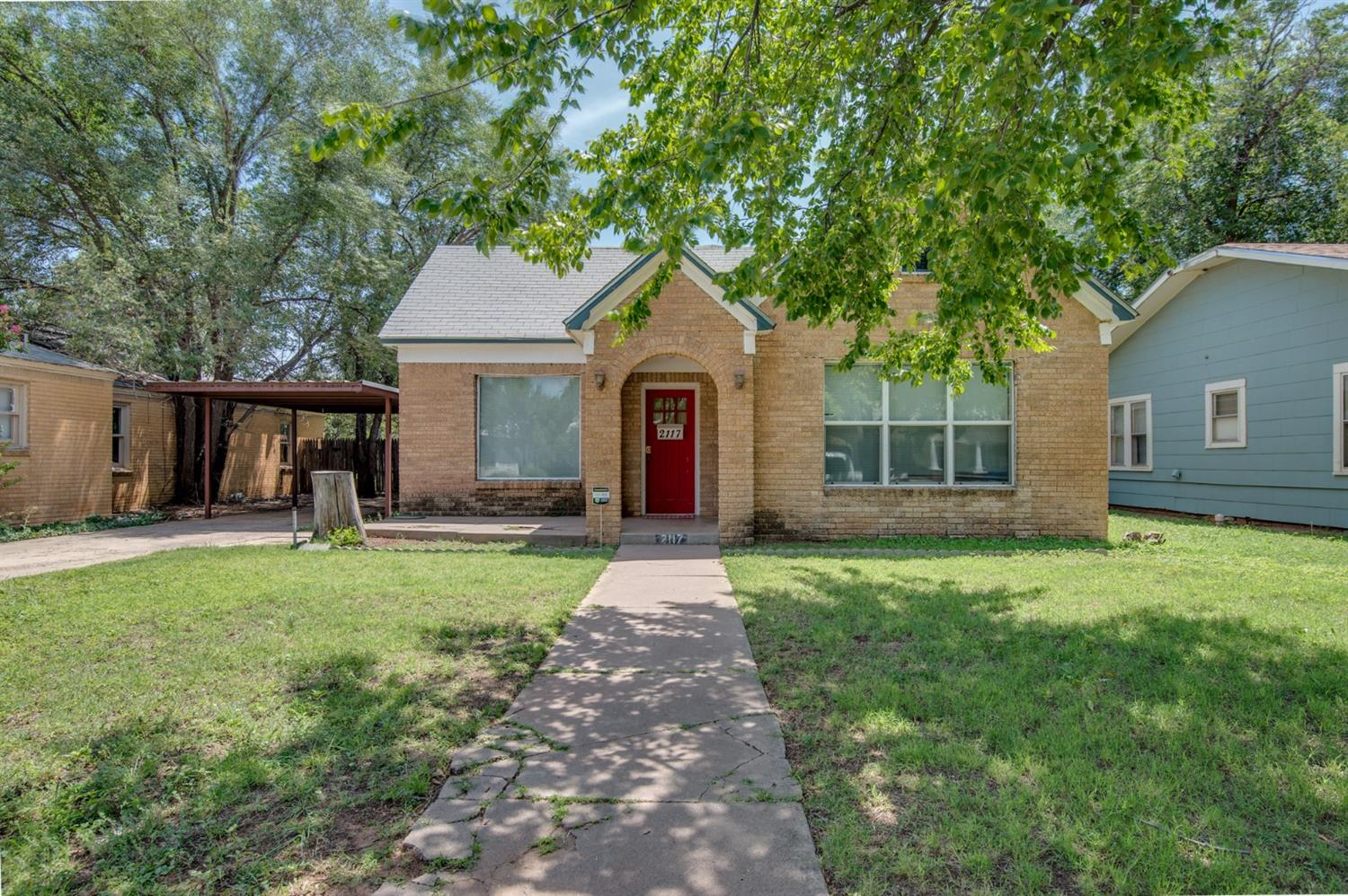 Photo of 2117 16th Street  Lubbock  TX