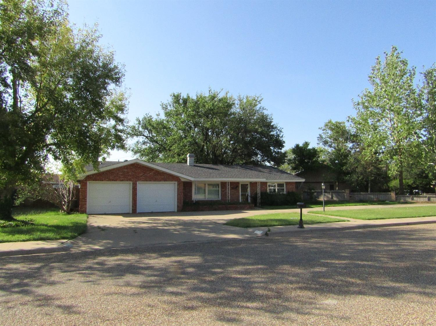 Photo of 302 East 22nd  Littlefield  TX