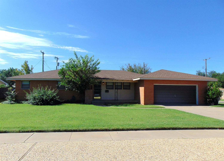 Photo of 3615 45th Street  Lubbock  TX