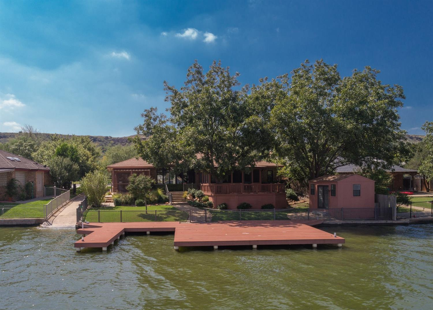 Photo of 26 South Lakeshore Drive  Ransom Canyon  TX