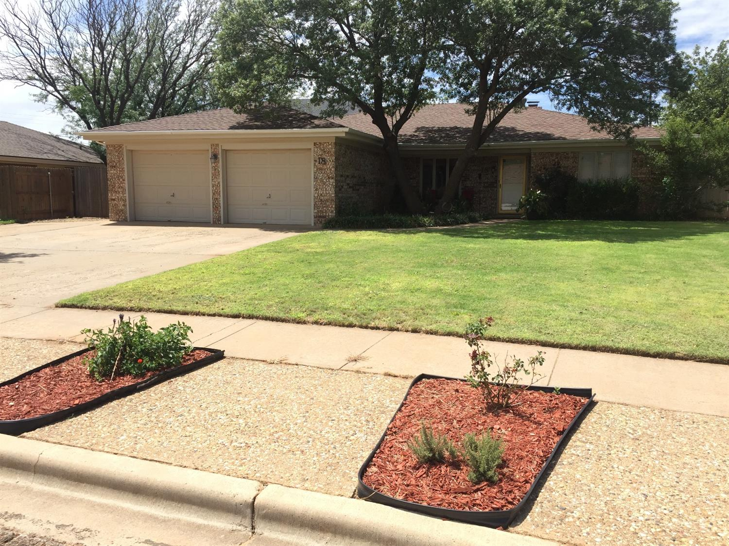 Photo of 18 Bennett Circle  Wolfforth  TX